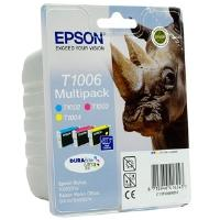 Epson Ultra Ink Cartridge Multipack T1006