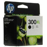 HP300XL BLACK