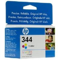 HP 344 inkjet cartridge