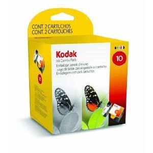 Kodak Combo No10