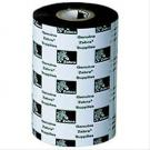 Zebra Wax Ribbon for Desktop Label Printers